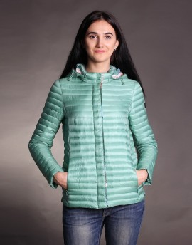 Демисезонная куртка Snowimage 101