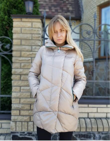 Куртка Towmy 1302